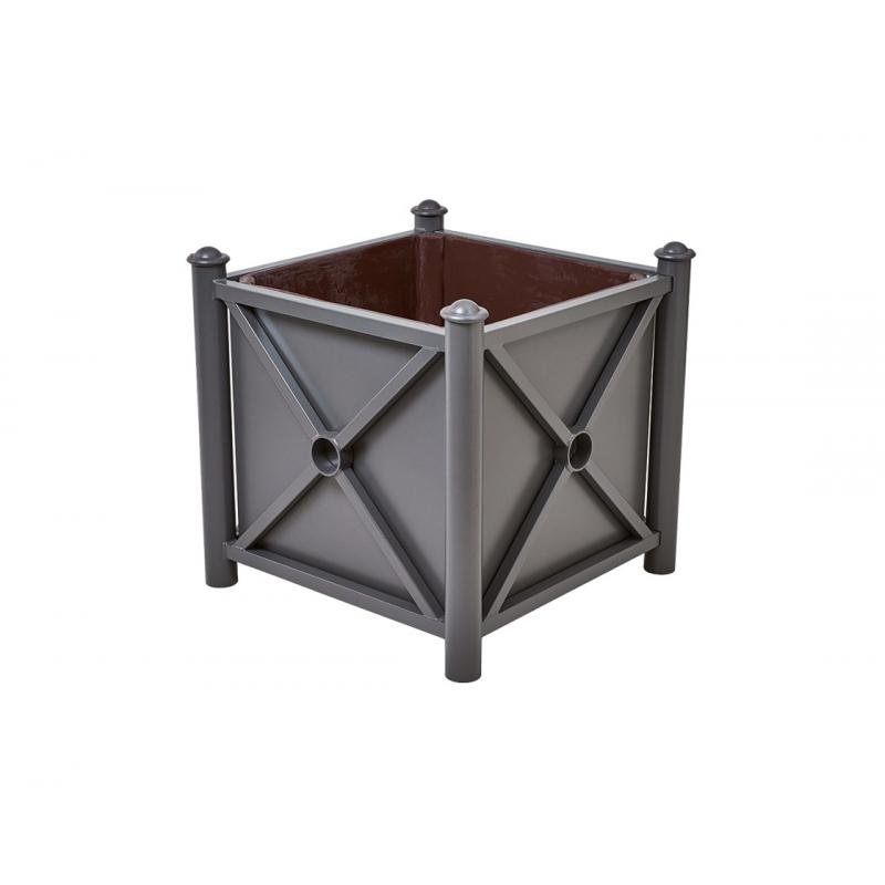 Province steel planters – Agora