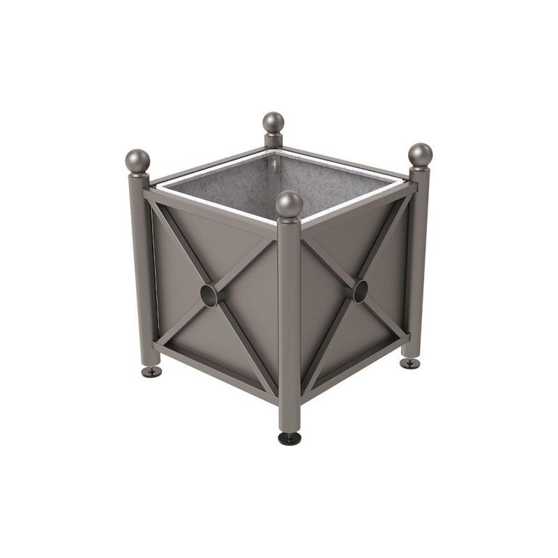 Province steel planters – Sphere