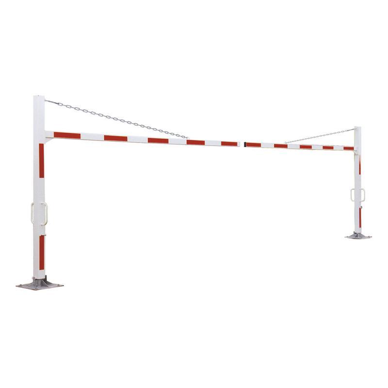 Universal Swivel Height Restrictor