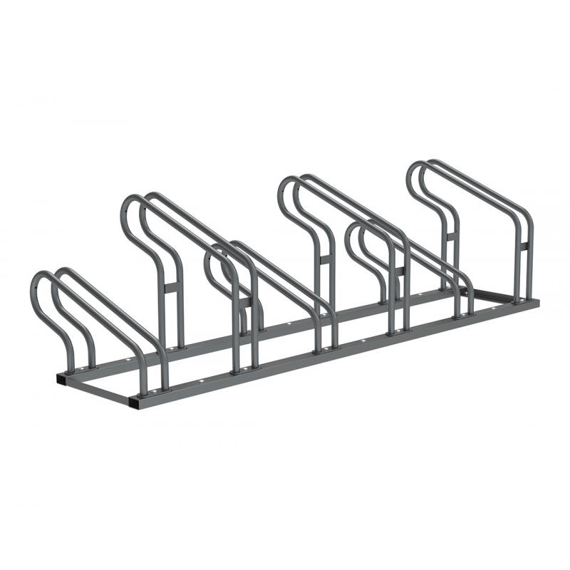 Optimum Bicycle Rack