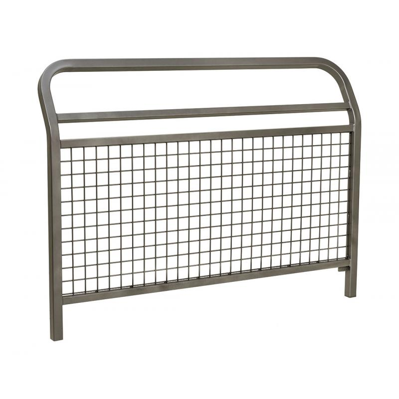 Mesh Conviviale railing