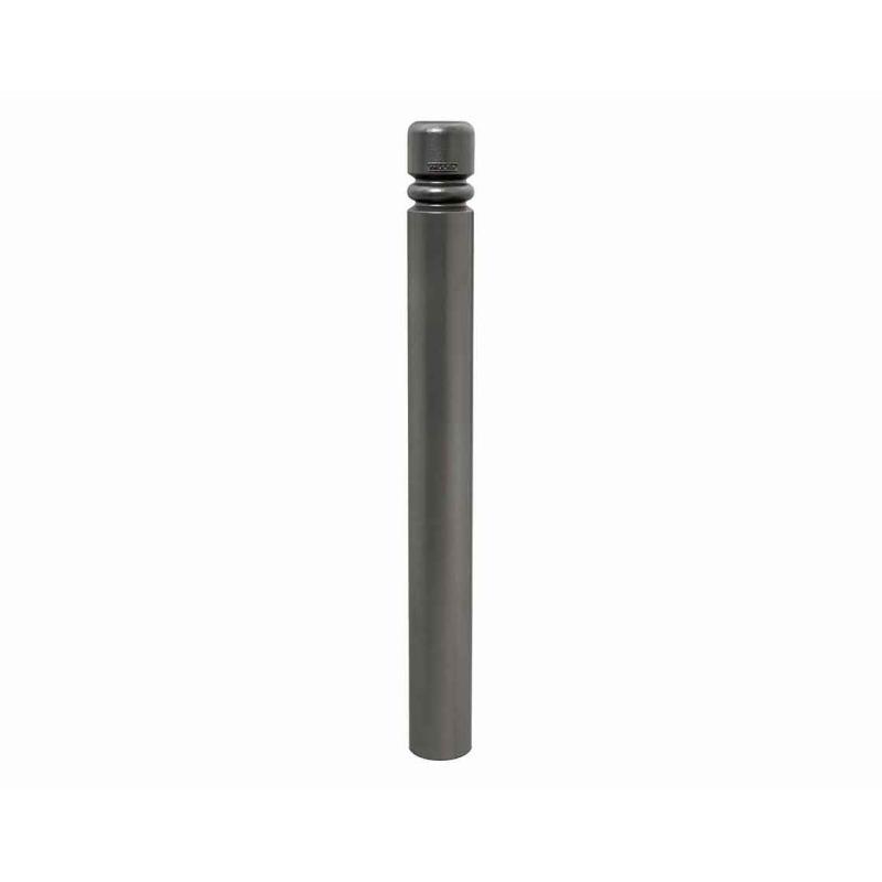 City decorative steel bollard Ø 114 mm