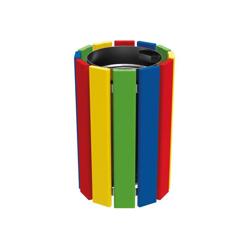 Junior cologne litter bin - 40 litres