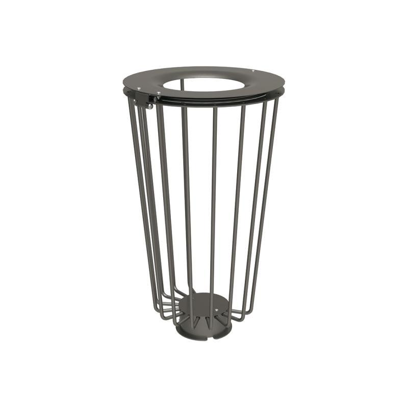 Lofoten light-weight bin - 100 litres
