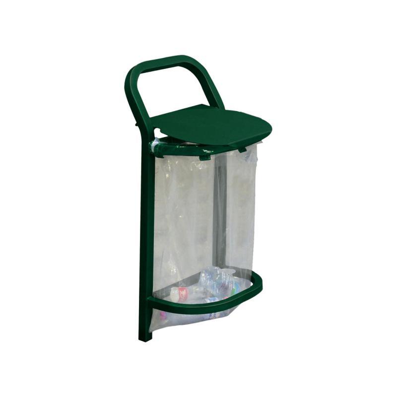 Conviviale® light-weight litter bin 50 litres