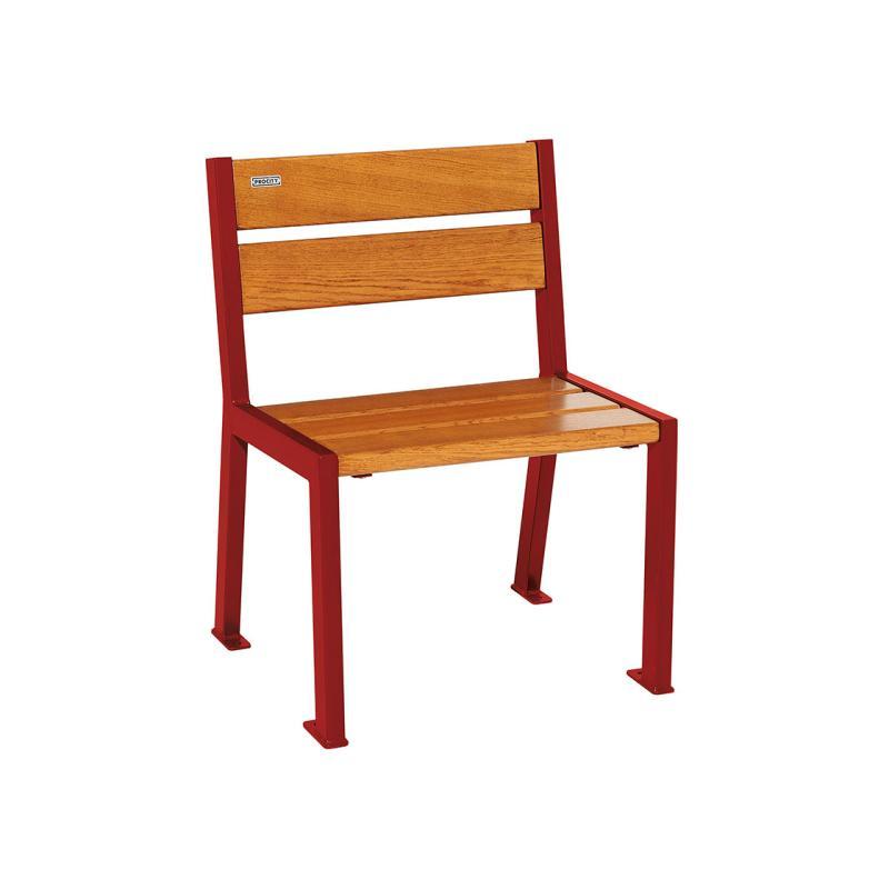 Silaos® chair 5 slats