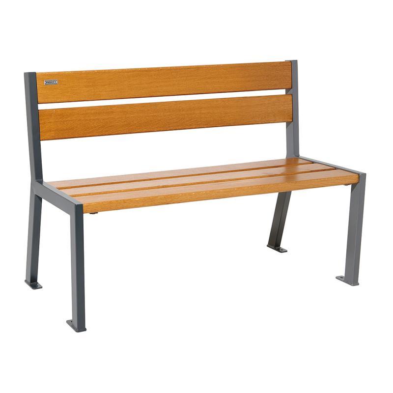 Silaos® bench 5 slats