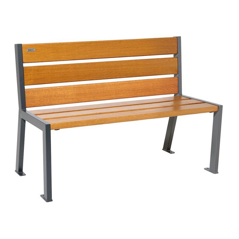 Silaos® bench
