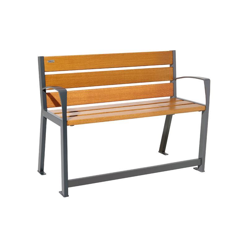 Silaos® assist seat