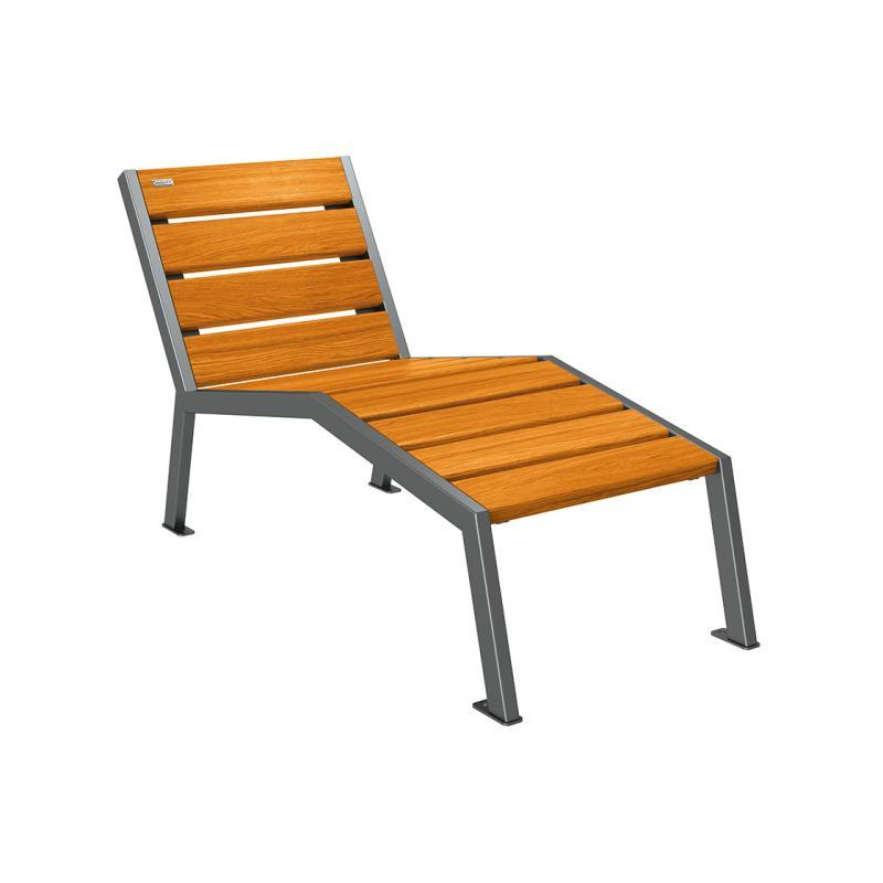 Silaos® lounger