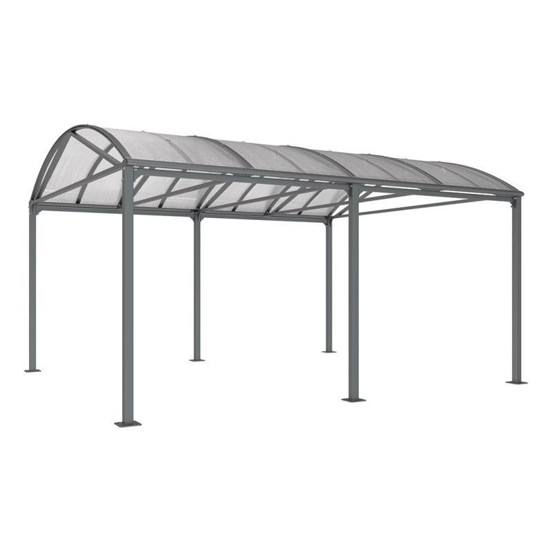 Voute XXL multi-functional shelter system