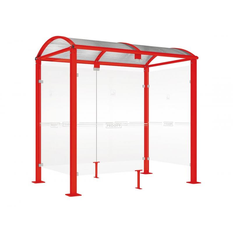 Voute Classic Smoking and Vaping Shelter