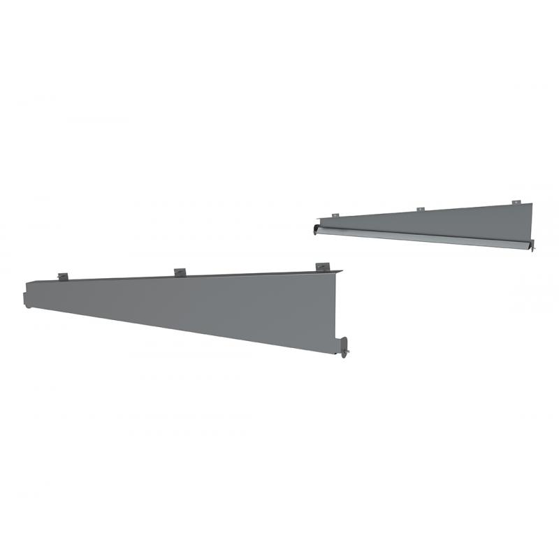 Side wind protectors (pair)